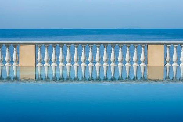 Grand Hotel Palazzo Livorno-MGallery by Sofitel - фото 21