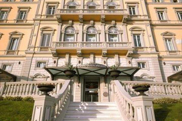Grand Hotel Palazzo Livorno-MGallery by Sofitel - фото 22