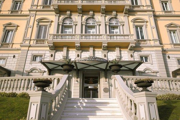 Grand Hotel Palazzo Livorno-MGallery by Sofitel - фото 23