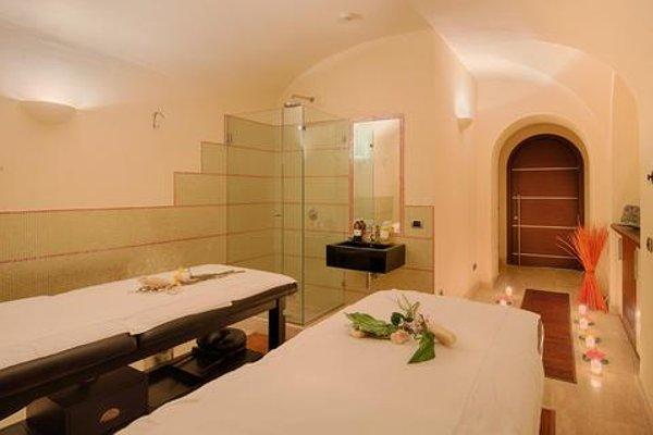 Grand Hotel Palazzo Livorno-MGallery by Sofitel - фото 3