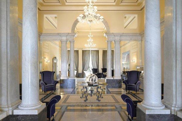 Grand Hotel Palazzo Livorno-MGallery by Sofitel - фото 6