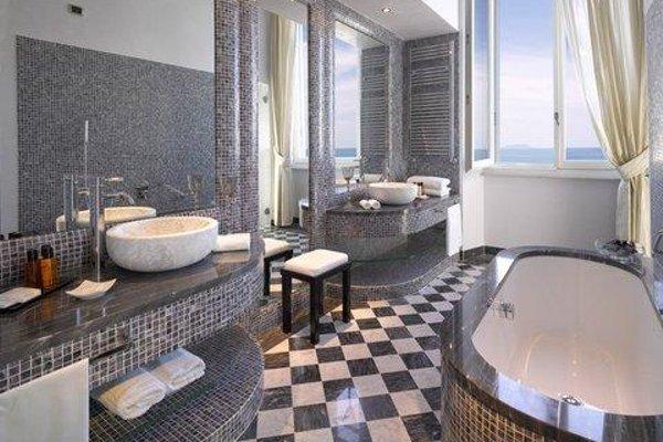 Grand Hotel Palazzo Livorno-MGallery by Sofitel - фото 7