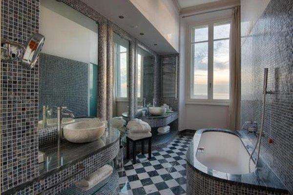 Grand Hotel Palazzo Livorno-MGallery by Sofitel - фото 8