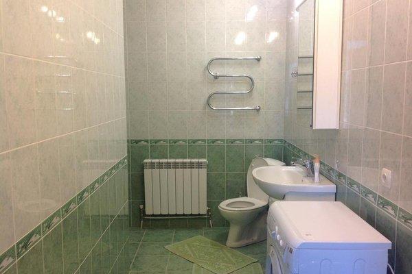 Гостевой дом на Свердлова - фото 10