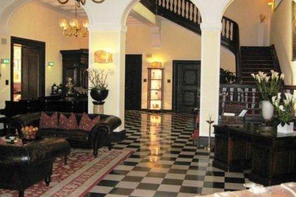 Althoff Schlosshotel Lerbach - фото 11