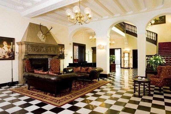 Althoff Schlosshotel Lerbach - фото 12