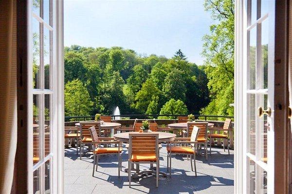 Althoff Schlosshotel Lerbach - фото 14