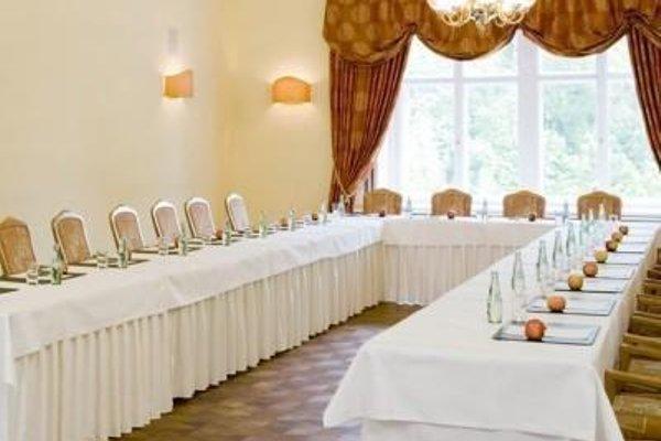 Althoff Schlosshotel Lerbach - фото 15