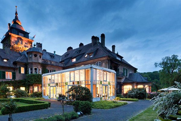 Althoff Schlosshotel Lerbach - фото 21