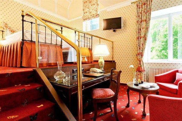 Althoff Schlosshotel Lerbach - фото 3