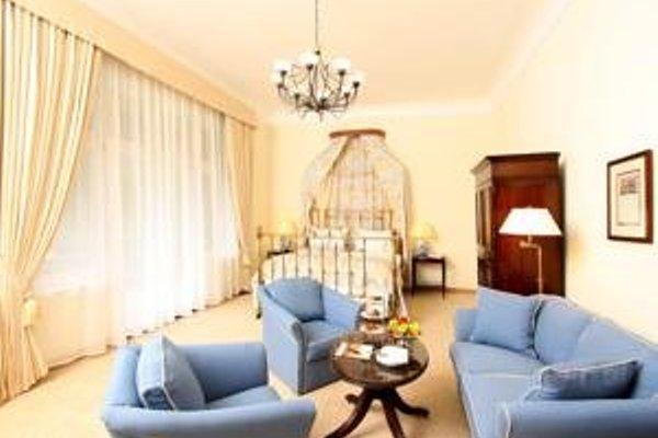 Althoff Schlosshotel Lerbach - фото 4