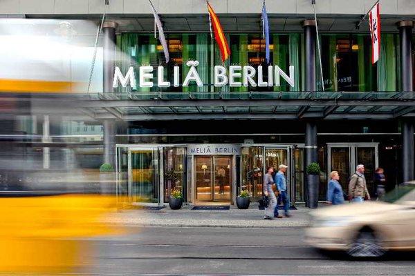 Melia Berlin - фото 19