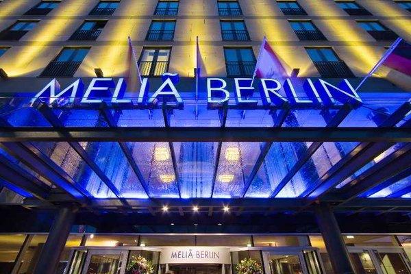 Melia Berlin - фото 22