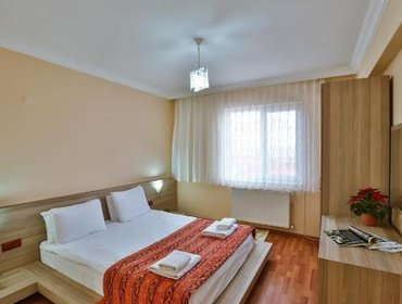 Apartments Afyon Can Termal Apart