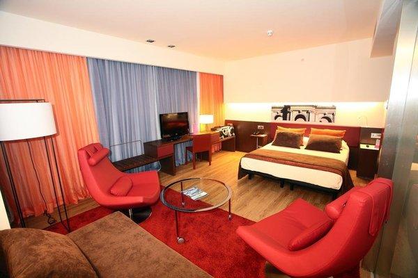Ayre Gran Hotel Colón - фото 50