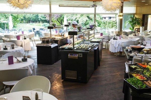 Ayre Gran Hotel Colón - фото 15