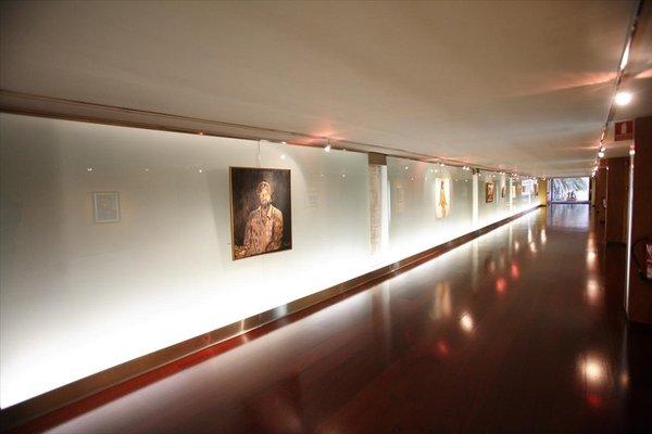 Ayre Gran Hotel Colón - фото 16