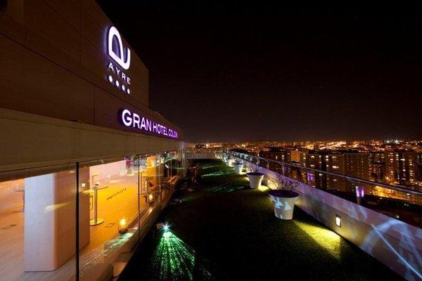 Ayre Gran Hotel Colón - фото 20