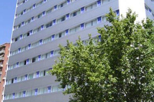 Ayre Gran Hotel Colón - фото 22