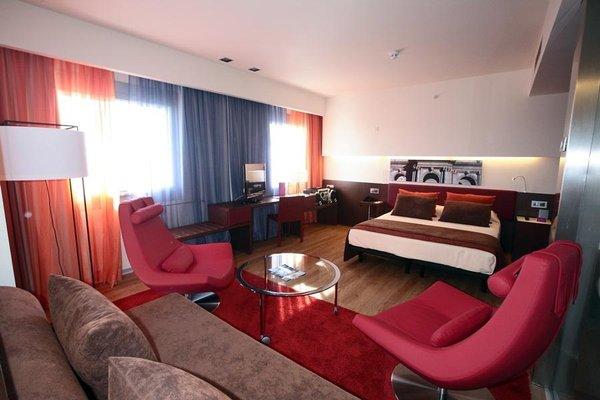 Ayre Gran Hotel Colón - фото 4