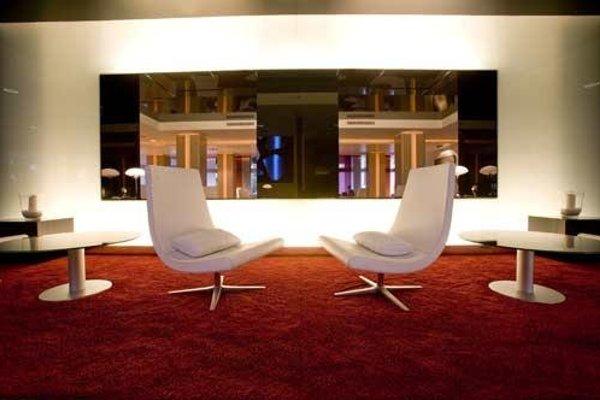Ayre Gran Hotel Colón - фото 5