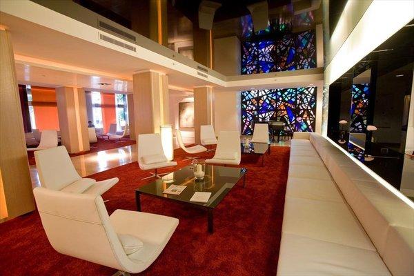 Ayre Gran Hotel Colón - фото 6