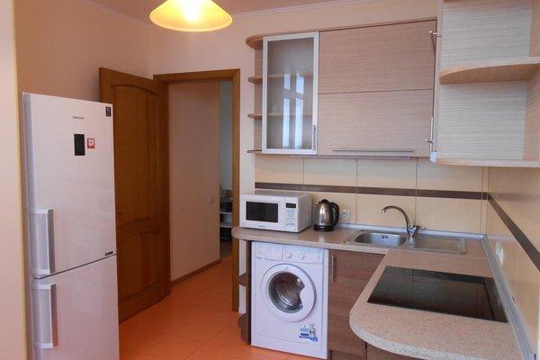 Апартаменты Море на Степаняна - фото 11