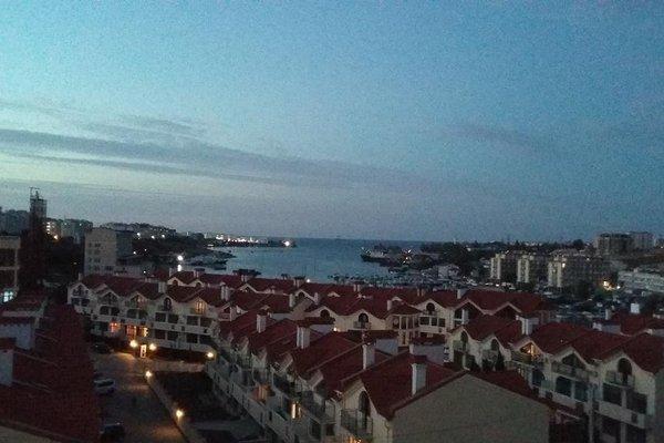Апартаменты Море на Степаняна - фото 17