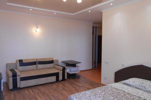 Апартаменты Море на Степаняна - фото 4