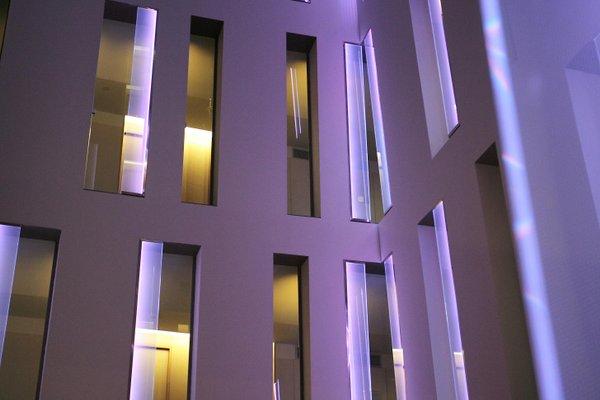 Ayre Hotel Rosellón - 14