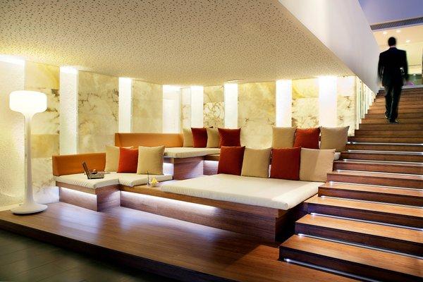 Ayre Hotel Rosellón - 6