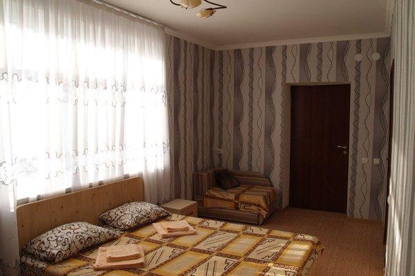 Гостевой Дом Вилла Светлана - 4