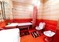 Апартаменты на Краснозелёных фото 3
