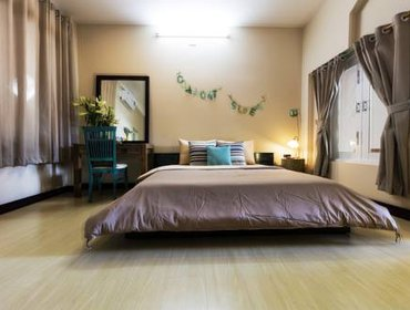 Хостел Home Quy Nhon Bed & Room