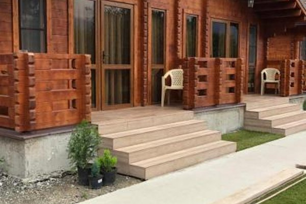Guest House Belye Nochi - photo 47