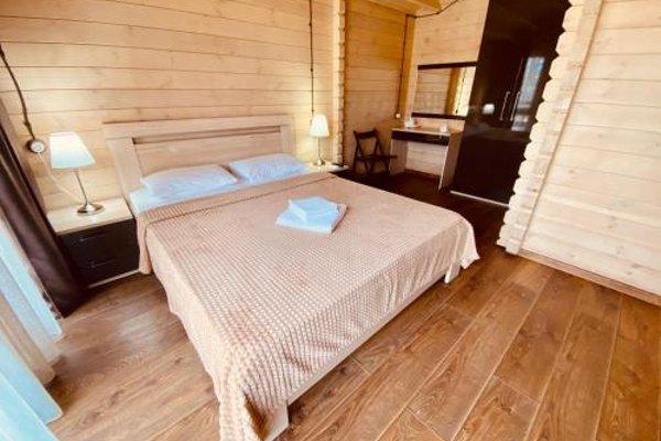 Guest House Belye Nochi - photo 3