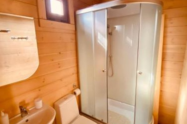 Guest House Belye Nochi - photo 4