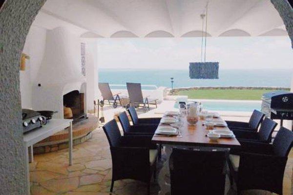 Villa Buen Retiro - фото 12