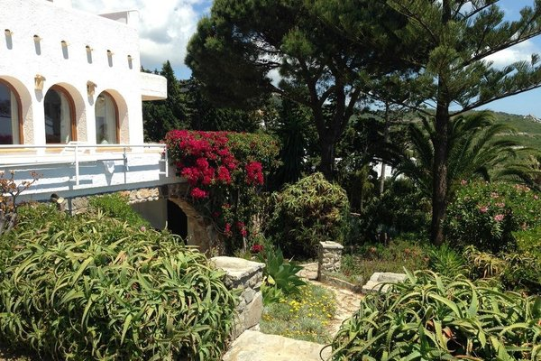 Villa Buen Retiro - фото 14