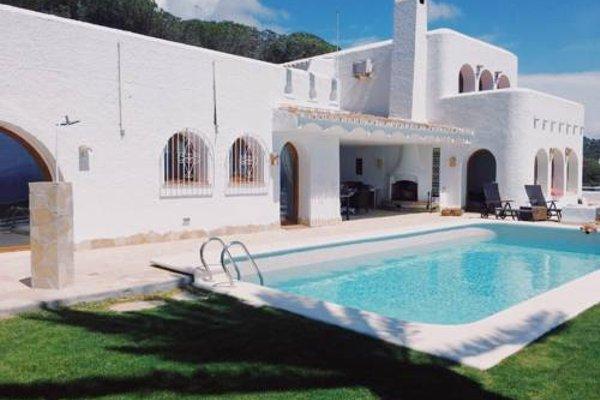 Villa Buen Retiro - фото 15