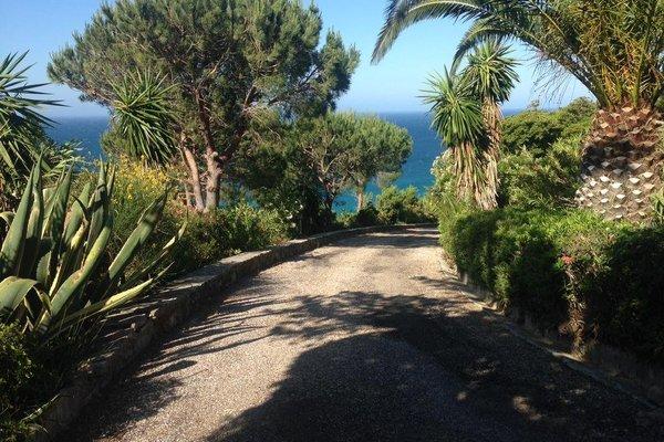 Villa Buen Retiro - фото 18