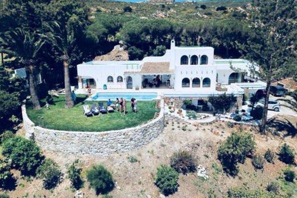 Villa Buen Retiro - фото 19