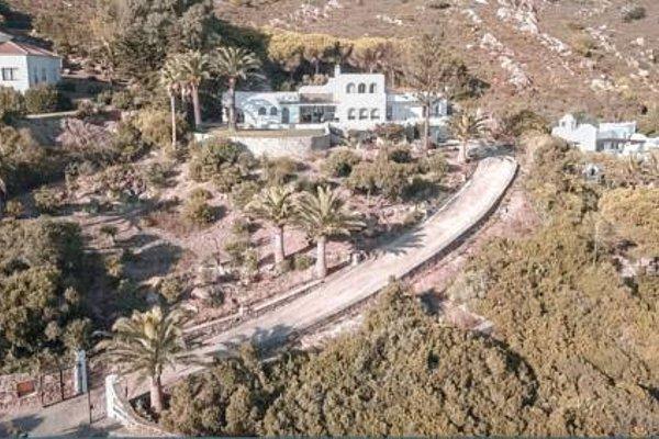 Villa Buen Retiro - фото 22