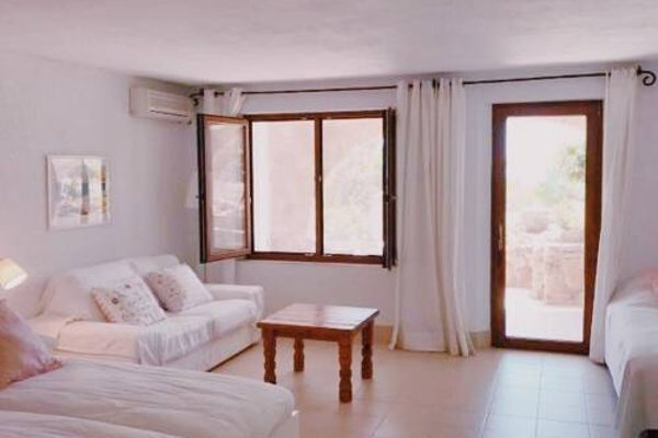 Villa Buen Retiro - фото 4