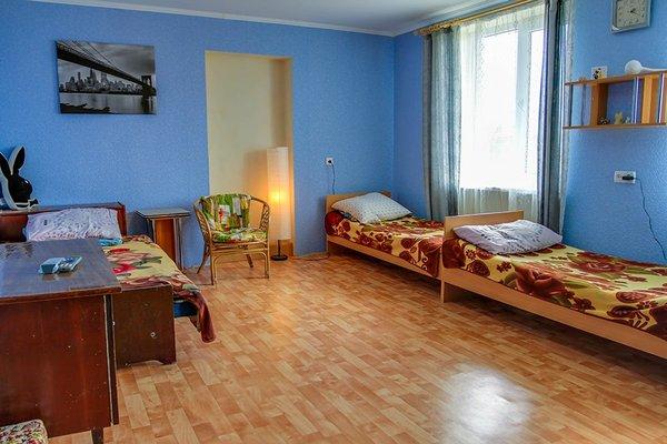 Гостевой дом Прибрежный - 3