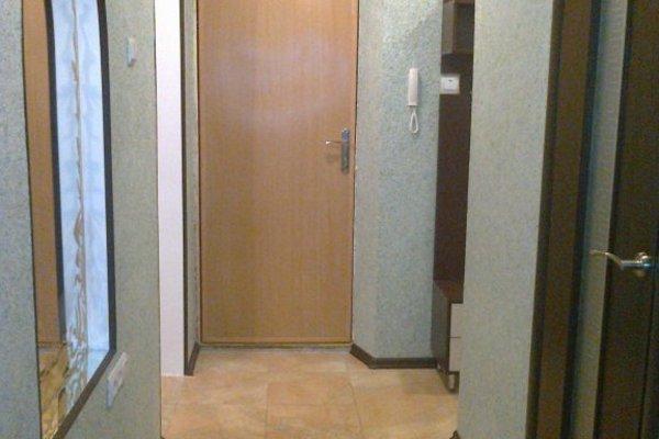 Апартаменты на проспекте Октябрьской Революции 22 - фото 15
