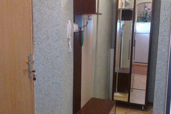Апартаменты на проспекте Октябрьской Революции 22 - фото 17