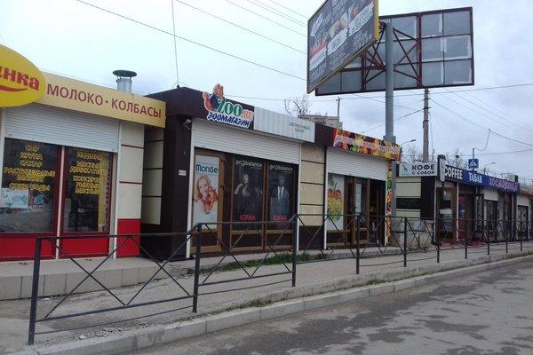 Апартаменты на проспекте Октябрьской Революции 22 - фото 20