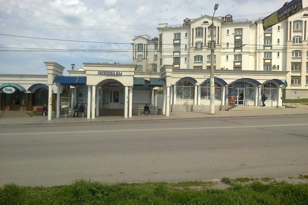 Апартаменты на проспекте Октябрьской Революции 22 - фото 21
