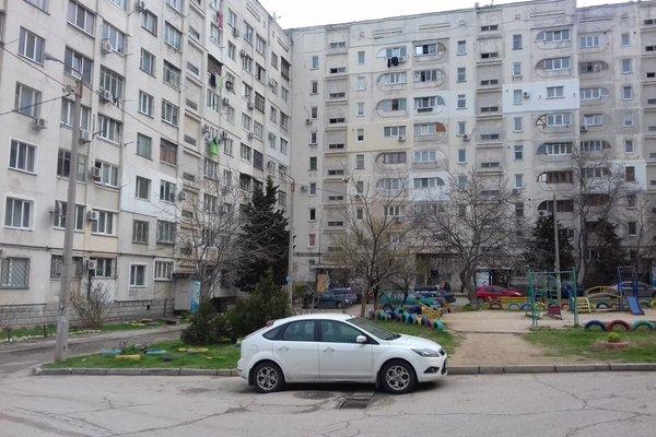 Апартаменты на проспекте Октябрьской Революции 22 - фото 22